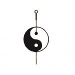 Wenn Sie bei Ihrer Anfahrt unser Yin-Yang-Zeichen sehen, haben Sie es fast bis zu uns geschafft!